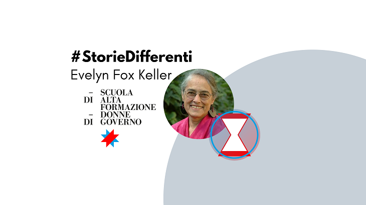 #StorieDifferenti - Evelyn Fox Keller