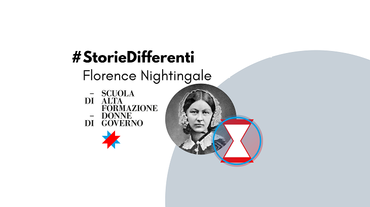 #StorieDifferenti - Florence Nightingale