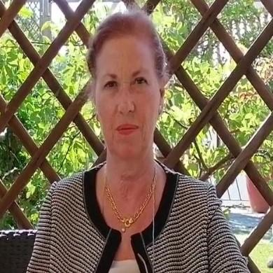 Nadia Lucchesi